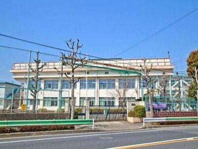 【小学校】第八小学校まで263m