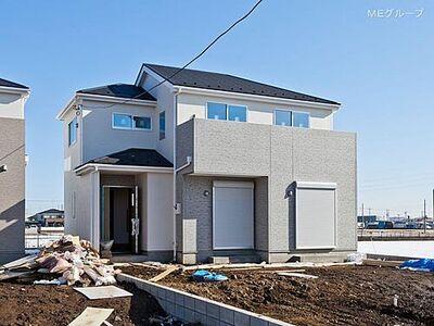 加須市南大桑 新築一戸建て 全7棟 5号棟 2018/02/06 確認