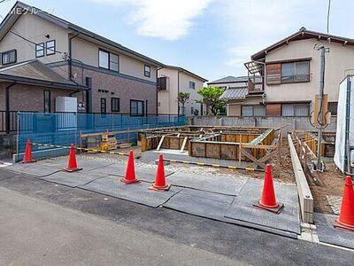 緑区三室4期 新築一戸建て 全2棟 2号棟
