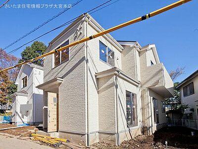 新築一戸建 さいたま西区指扇第1期 全3棟 2号棟2