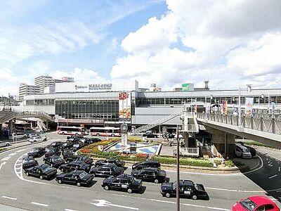枚方市田口1丁目 新築一戸建て 京阪本線「枚方市駅」がバスでご利用頂けます