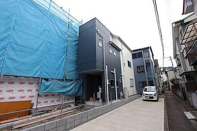 横浜市保土ヶ谷区神戸町 新築一戸建て住宅