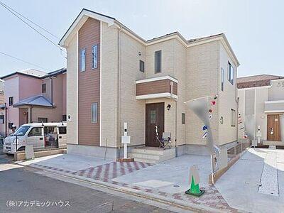 さいたま市緑区大字三室(戸建)B B号棟