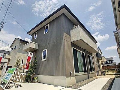 SECUREA大和町 主要道路が近くアクセスのしやすさが魅力、太陽光搭載の長期優良住宅です!