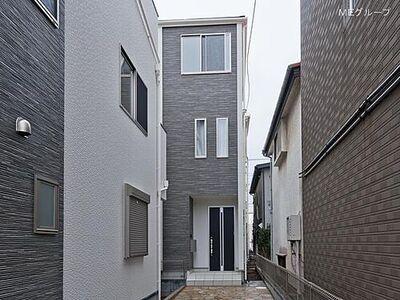 川口市芝2丁目 新築一戸建て 全2棟 B号棟