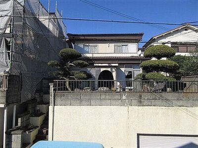 神戸市須磨区北落合2丁目 中古一戸建て 平成19年7月リフォーム済みの綺麗なお物件です