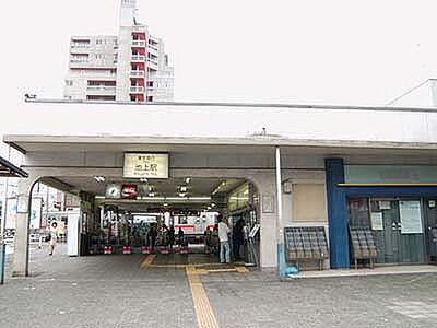 大田区池上6丁目 戸建 池上駅(560m)