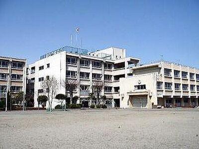 前橋三俣町 新築住宅 3号棟 小学校前橋市立 城東小学校まで945m