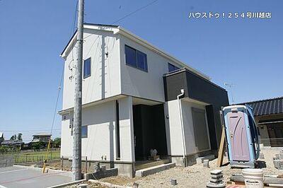 大字渋井 新築戸建