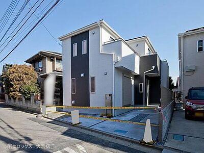 埼玉県さいたま市桜区栄和5丁目新築戸建