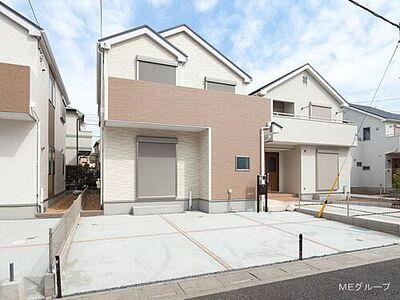 さいたま市緑区大字三室7期 新築一戸建て 全2棟 No.2