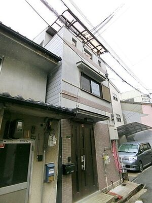JR大阪環状線「大正」駅徒歩5分