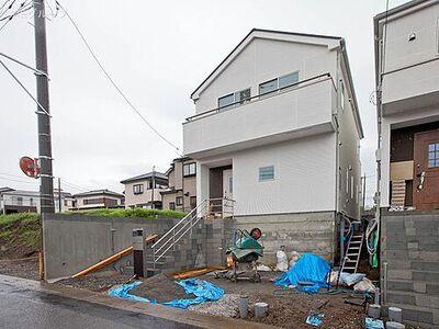 北区奈良町3期 新築一戸建て 全4棟 1号棟