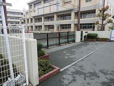 片倉町大型賃貸用住宅 小学校神大寺小学校 まで938m