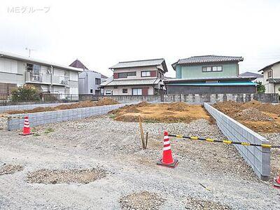 野田市花井 新築一戸建て 全3棟 2号棟