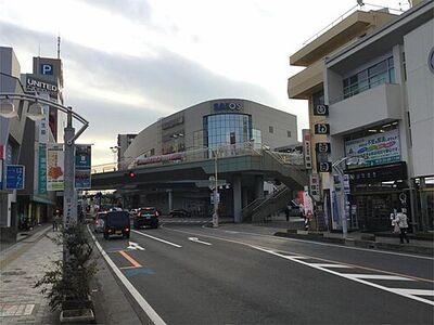 入間市大字下谷ケ貫 入間ショッピングプラザサイオス(4864m)