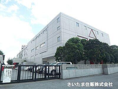 川口市長蔵2丁目 新築一戸建て 3号棟 戸塚綾瀬小学校 1600m