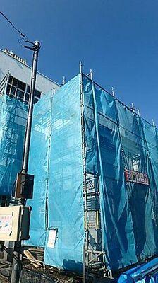 地震に強い新築戸建て 川口中青木第2