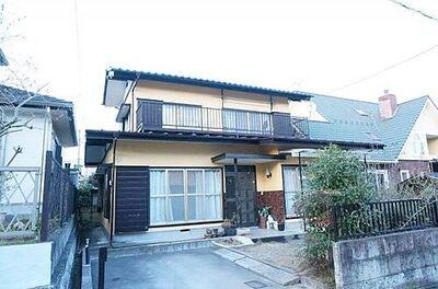 宇都宮市富士見が丘中古住宅 現地完成写真