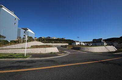 湘南国際村1丁目新築戸建 第3期 全22棟の分譲地、ついに最終第3期の販売開始