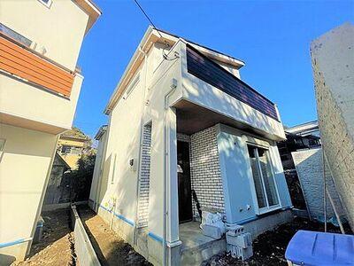 住宅瑕疵担保保険10年付いた安心の住まいです
