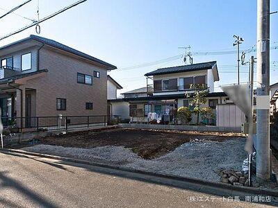 春日部市道口蛭田(戸建)01 1号棟 2018/01/12 確認