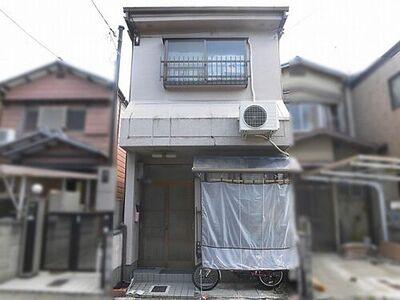 山科区勧修寺東堂田町