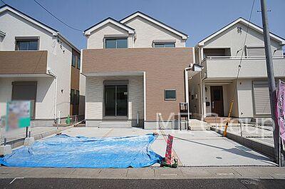 さいたま市緑区大字三室7期 新築一戸建て 全2棟 No.2 4/4撮影