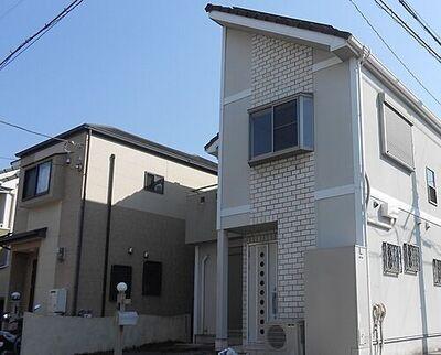 平成16年9月建築のお家♪