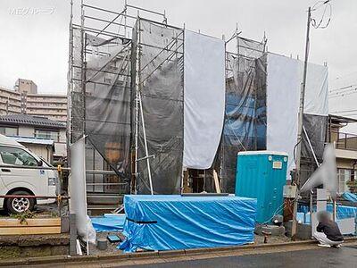 所沢市中新井第18 新築一戸建て 全2棟 1号棟