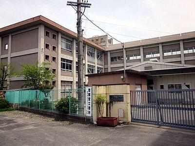花田町小川第2 4号棟 姫路市立花田小学校