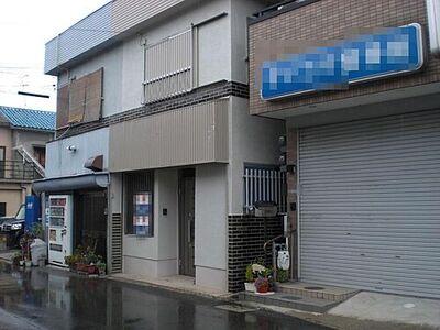 浜寺船尾町西2丁 中古テラスハウス 南海本線「諏訪ノ森」駅より徒歩10分・阪堺線「船尾」駅より徒歩6分 2路線利用可能ですので通勤通学に便利ですね