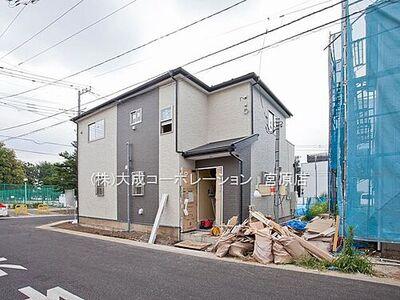 さいたま市第3北区吉野町 全17棟 外観