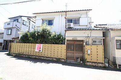 東大阪市吉田3丁目 中古一戸建て 閑静な住宅街に立地
