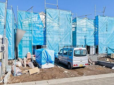 杉戸町倉松1丁目 3期 新築一戸建て 全6棟 5号棟