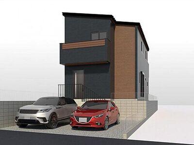 Asobi-創家 岡崎市竜美東第二 3号棟 自分らしいお家を建てませんか。ワンランク上の住み心地をテーマに、お客様のご希望を叶えます。