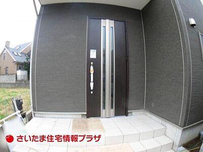 新築一戸建 さいたま市堀崎町2期 全2棟 1号棟4 外観写真です。