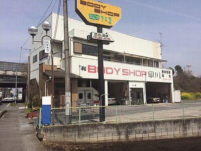 那珂市飯田