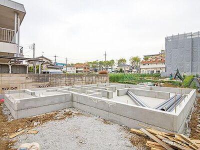所沢市東所沢和田 第5 新築一戸建て 全6棟 5号棟