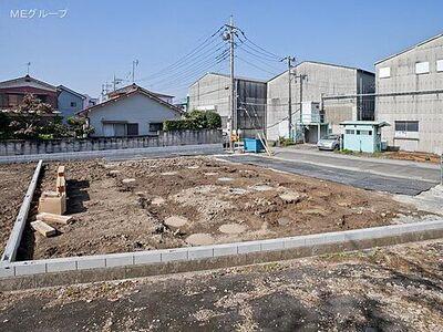 三郷市鷹野3期 新築一戸建て 全2棟 1号棟