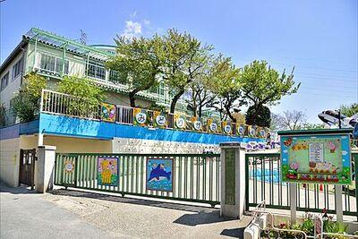 安行慈林第30期 新築住宅/全4棟 翠ケ丘幼稚園 1000m
