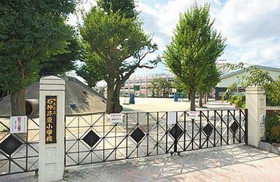 練馬区富士見台3丁目 新築一戸建 小学校練馬区立 石神井東小学校まで629m