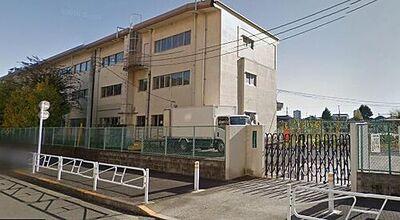 【小学校】八王子市立中野北小学校まで920m