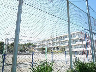 相模原市緑区相原中古住宅 小学校市立相原小学校まで611m