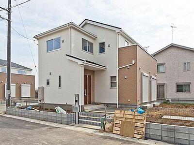 加須市南大桑 新築一戸建て 全7棟 7号棟
