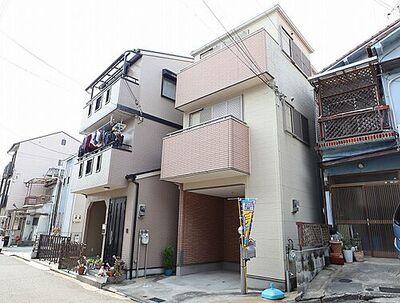 和泉市上代町 中古一戸建て 平成18年建築の綺麗なお家