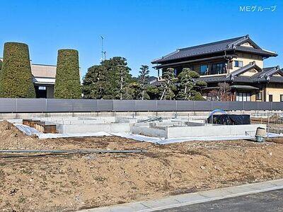 加須市南大桑 新築一戸建て 全7棟 1号棟