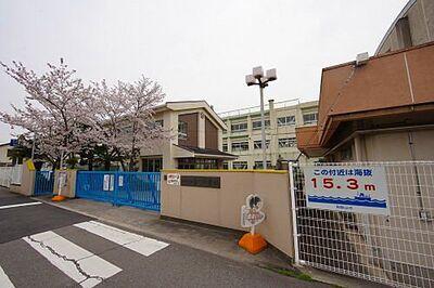 直川・新築住宅・63292 【小学校】直川小学校まで593m