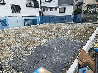 枚方市須山町 新築9号棟