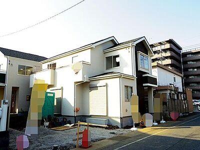 草加(谷塚)3期